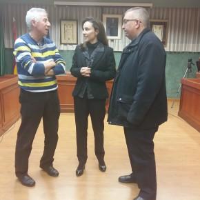 Ciudadanos denuncia el rechazo a su propuesta para la creación de becas de guardería en el centro Juan Luis Vives de Ceutí