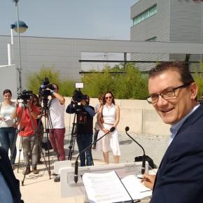 Ciudadanos pide una planificación de las infraestructuras alejada del capricho de los políticos y los intereses electorales