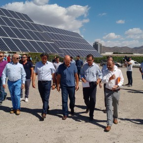 """Ciudadanos recuperará la seguridad jurídica para los inversores en energía fotovoltaica y derogará el """"impuesto al sol"""""""