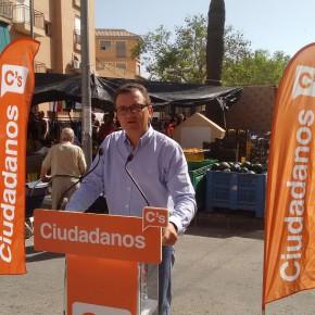 Ciudadanos garantiza un Gobierno estable que afronte reformas si es decisivo tras las elecciones del 26J