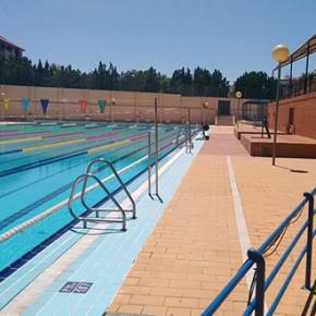 Ciudadanos denuncia la falta de previsión del PP a la hora de planificar la apertura de las piscinas municipales