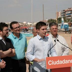 """El PP vota en contra de la urgencia de la """"defensa del Mar Menor"""" en San Pedro del Pinatar"""