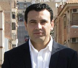 Jeronimo Moya
