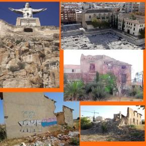 Ciudadanos pide al PP que ponga ya en marcha la mesa de trabajo para el estudio y puesta en valor del patrimonio cultural de Murcia