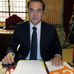 Ciudadanos denuncia que las instalaciones deportivas de Murcia se quedan sin agua caliente por la falta de previsión del PP