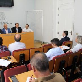 Ciudadanos defenderá la custodia compartida como medida preferente en todos los municipios donde tiene representación