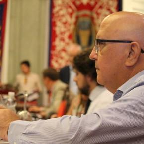 Ciudadanos propondrá la instalación de desfibriladores en los centros públicos de Cartagena