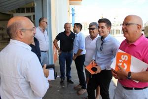 portavoces municipales Mar Menor