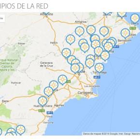 Ciudadanos denuncia la ausencia de Cartagena durante más de once años en la Red Española de Ciudades por el Clima