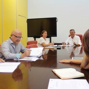 """Manuel Padín: """"No nos pagan para perder el tiempo en las reuniones de la Comisión de Investigación del CATAD"""""""