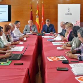 Ciudadanos exige un aplazamiento de la aprobación de las Ordenanzas Fiscales hasta el mes de octubre