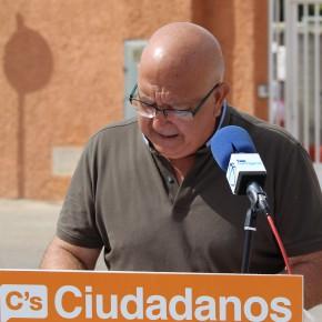 Ciudadanos Cartagena celebra que se estén dando pasos hacia adelante para que la ZAL de Cartagena sea una realidad
