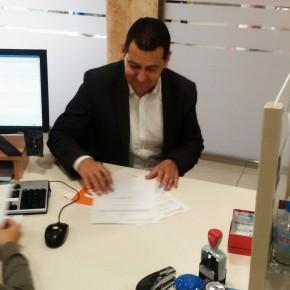 Ciudadanos solicita que se dote asignación presupuestaria para las obras del proyecto de defensa de las avenidas en las ramblas de Molina de Segura