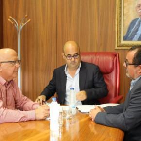 Ciudadanos exige al PP que presente ya la moción para crear el consorcio que impulse la ZAL de Cartagena