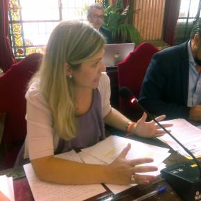 Ciudadanos pedirá en Pleno que se inicien los trámites para mantener vinculada la marca del festival SOS 4.8 a Murcia