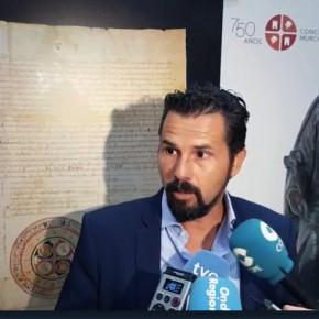 C's exige a Roque Ortiz que explique su viaje a Estambul en jet privado y rinda cuentas a los murcianos sin eludir responsabilidades