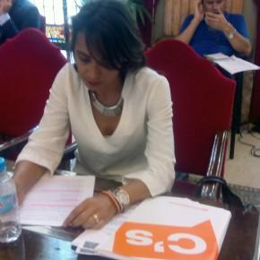 Ciudadanos votará en contra de la renovación de los miembros del consejo económico administrativo de Murcia