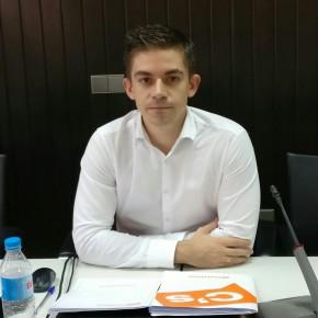 Ciudadanos San Pedro logra la aprobación por unanimidad de diez medidas de actuación sobre el Mar Menor