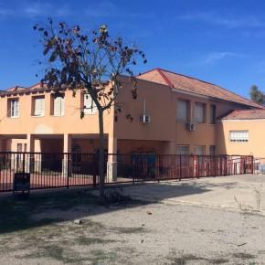 Ciudadanos exige el compromiso de Patrimonio para la recuperación del edificio Escuelas Nuevas de El Palmar