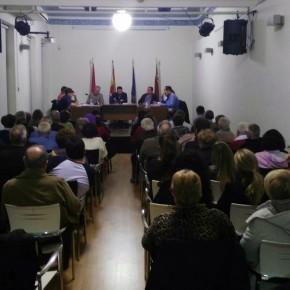 Ciudadanos pide al PP local que no dilate más las grandes obras proyectadas para este año por la Junta Municipal de El Palmar