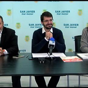 Ciudadanos San Javier dice no al Tasazo de Basuras que, el equipo de Gobierno, quiere incluir para los presupuestos de 2017