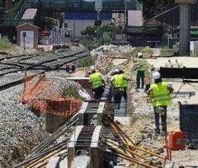 Ciudadanos exige la figura de un interventor para fiscalizar todos y cada uno de los gastos y adjudicaciones de las obras del AVE
