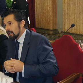 Ciudadanos pide al PP que deje de comprar voluntades políticas y lleve los presupuestos al Pleno para su debate