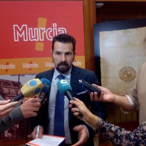 """Mario Gómez: """"El PP está bloqueando los presupuestos por su falta de voluntad e interés para llegar a acuerdos"""""""