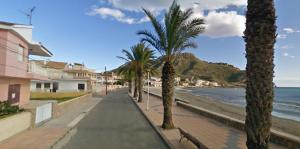Paseo Calabardina