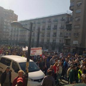 Cs lamenta que la incapacidad política y negociadora del PP haya provocado el colapso de Murcia durante un día y medio