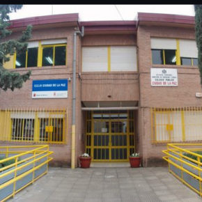Cs exige al PP que cumpla su palabra y construya el comedor del CEIP Ciudad de La Paz de El Palmar presupuestado desde 2016