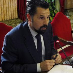 Ciudadanos exige a Adif que aporte todos los informes que garanticen la legalidad de las obras del AVE a su llegada a Murcia