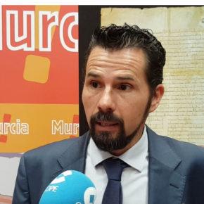 Cs advierte que el Ministerio sigue sin autorizar préstamos al Ayuntamiento por su alto endeudamiento que supera los 350 M€