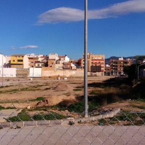 Cs exige al edil de Urbanismo información sobre la paralización de las obras del plan especial de El Palmar