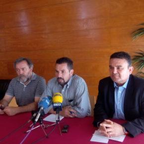 Ciudadanos, PSOE y Cambiemos Murcia denuncian al PP y a Emuasa por ocultar información y hurtarles el derecho a ejercer su labor de control público