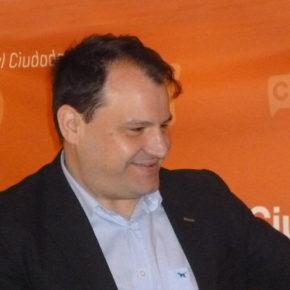 Ciudadanos denuncia que el PSOE haya impedido la aprobación de la Ley de Gratuidad de Libros