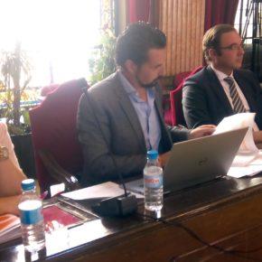 """Mario Gómez: """"No es honesto ni responsable mantener esta situación, es hora de tomar medidas adecuadas para regularizarla"""""""