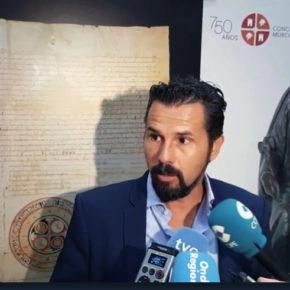 Ciudadanos condena un nuevo episodio de vandalismo en las obras del AVE