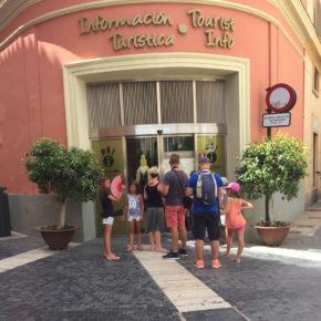 Ciudadanos denuncia que la falta de previsión de José Ballesta perjudica al turismo en Murcia en pleno mes de agosto