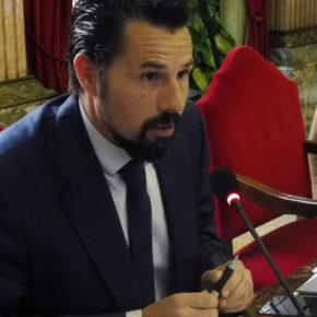 Cs exige a José Ballesta que defienda el cumplimiento del convenio 2006 y garantice la legalidad de las obras como es su obligación