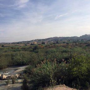 Ciudadanos acusa al PP de dejar agonizar el patrimonio de la Huerta y no asumir su responsabilidad