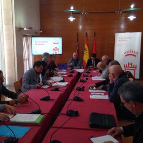 """Mario Gómez: """"Ni la reunificación tarifaria, ni el restablecimiento del buhobús serán posibles sin consignación presupuestaria"""""""