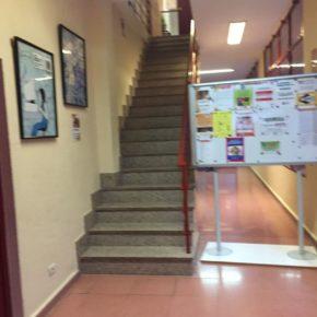 Cs reclama un plan de accesibilidad para los centros municipales que se ajuste a la normativa vigente