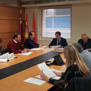 Cs exige la dimisión del edil Pacheco por su gestión al frente del personal del Museo Ramón Gaya