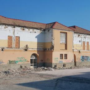 Ciudadanos  exige al edil de Patrimonio que dé explicaciones sobre la situación de abandono de varios edificios de El Palmar