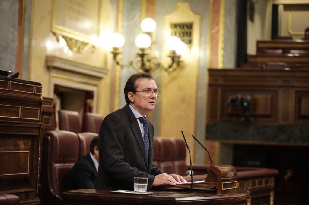Miguel Garaulet Cs Congreso