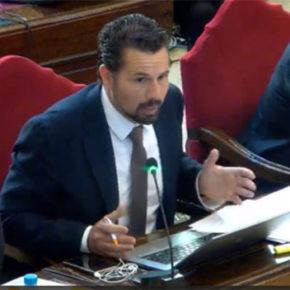 Cs reclama a José Ballesta la constitución de  la comisión de investigación para analizar los contratos con las concesionarias