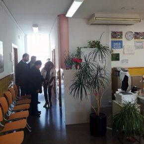 Ciudadanos reclama soluciones al PP ante falta de recursos y espacio del consultorio médico de Churra
