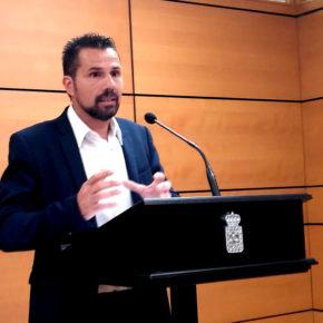 Cs solicita una reunión urgente con la edil Lola Sánchez para abordar el tema de la inseguridad ciudadana en el municipio y tomar medidas