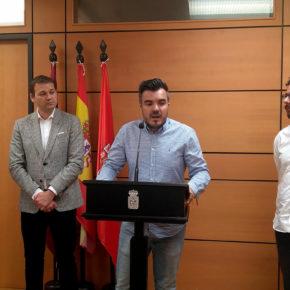 El pedáneo de Cs en Los Garres reclama al PP la puesta en marcha de los proyectos aprobados en la Junta Municipal